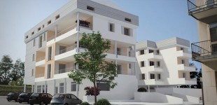 Complesso residenziale/commerciale - Eraclea (VE)